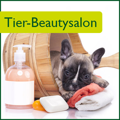 Tier-Beautysalon