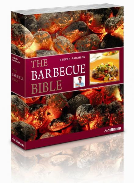"""Kochbuch """"The Barbecue Bible"""";;17941"""